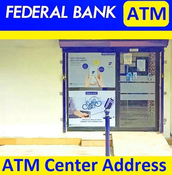 Federal-Bank-ATM-Center-Address